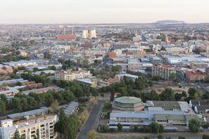 Inchirieri auto Bloemfontein, Africa de Sud