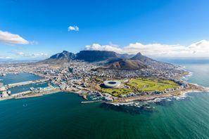 Inchirieri auto Cape Town, Africa de Sud