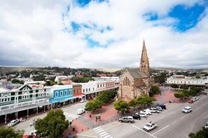Inchirieri auto Grahamstown, Africa de Sud
