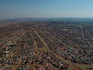 Inchirieri auto Krugersdorp, Africa de Sud