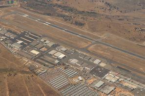 Inchirieri auto Lanseria, Africa de Sud