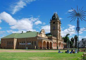 Inchirieri auto Mthatha, Africa de Sud