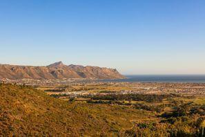 Inchirieri auto Parrow, Africa de Sud