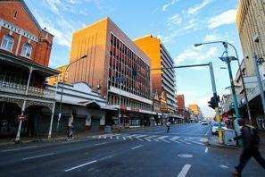 Inchirieri auto Pietermaritzburg, Africa de Sud