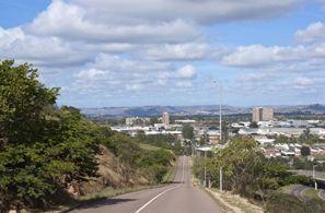 Inchirieri auto Pinetown, Africa de Sud