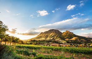 Inchirieri auto Stellenbosch, Africa de Sud