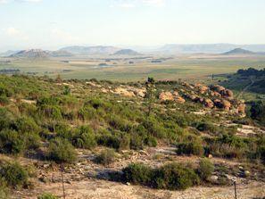 Inchirieri auto Vryheid, Africa de Sud