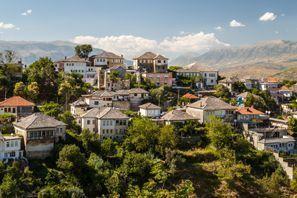 Inchirieri auto Gjirokaster, Albania