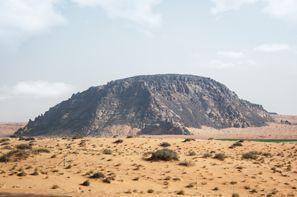 Inchirieri auto Ha'il, Arabia Saudita