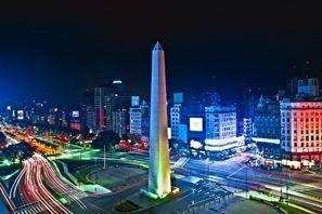 Inchirieri auto Buenos Aires, Argentina
