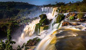 Inchirieri auto Iguazu, Argentina