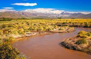 Inchirieri auto Rio Grande, Argentina