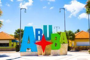 Inchirieri auto Aruba