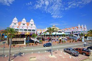 Inchirieri auto Oranjestad, Aruba