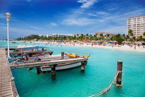 Inchirieri auto Palm Beach, Aruba