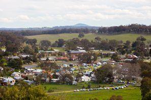 Inchirieri auto Bassendean, Australia