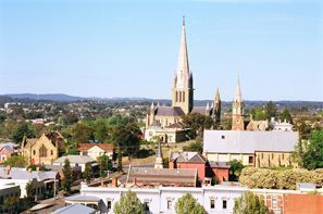 Inchirieri auto Bendigo, Australia