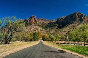 Inchirieri auto Biloela, Australia