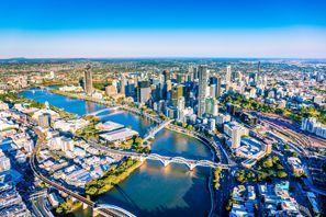 Inchirieri auto Brisbane, Australia