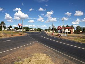 Inchirieri auto Chinchilla, Australia