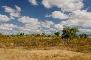 Inchirieri auto Cloncurry, Australia