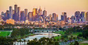 Inchirieri auto Footscray, Australia