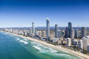 Inchirieri auto Gold Coast, Australia
