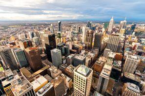 Inchirieri auto Melbourne, Australia