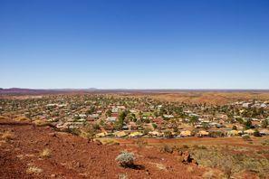 Inchirieri auto Newman, Australia