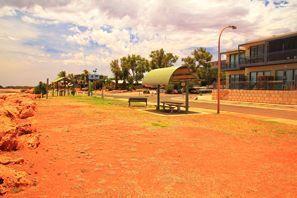 Inchirieri auto Onslow, Australia