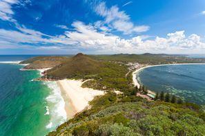 Inchirieri auto Port Macquarie, Australia