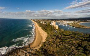 Inchirieri auto Sunshine Coast, Australia