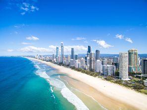 Inchirieri auto Surfers Paradise, Australia