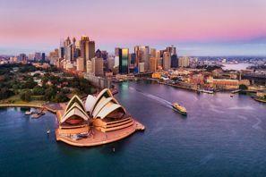 Inchirieri auto Sydney, Australia