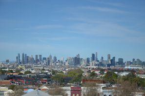 Inchirieri auto West Melbourne, Australia