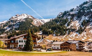 Inchirieri auto Lech Am Arlberg, Austria