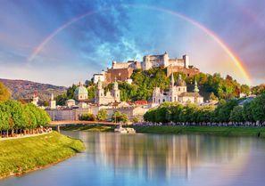 Inchirieri auto Salzburg, Austria
