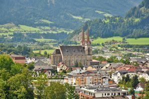 Inchirieri auto St. Johann, Austria