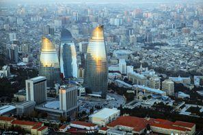 Inchirieri auto Baku, Azerbajdžan