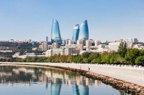Inchirieri auto Azerbajdžan