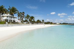 Inchirieri auto Freeport, Bahamas