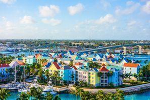 Inchirieri auto Nassau, Bahamas