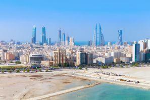 Inchirieri auto Bahrain, Bahrain