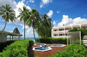 Inchirieri auto Hotel Delivery, Barbados