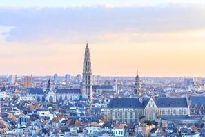 Inchirieri auto Antwerp, Belgia