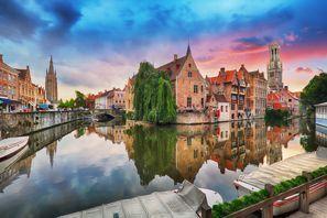 Inchirieri auto Bruges, Belgia