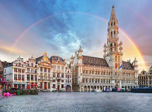 Inchirieri auto Bruxelles, Belgia