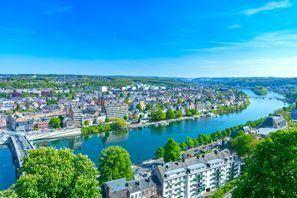 Inchirieri auto Namur, Belgia