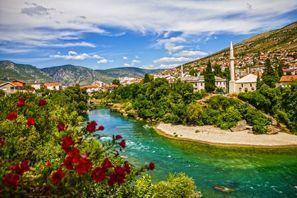 Inchirieri auto Mostar, Bosnia
