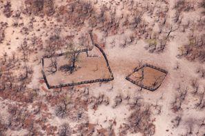 Inchirieri auto Francistown, Botswana